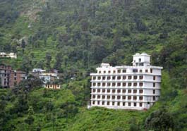 Shivalik Valley Resort, Sitapur